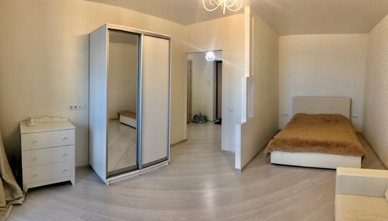 Квартира, студия, 26 м² в Москве 89995453830 купить 2