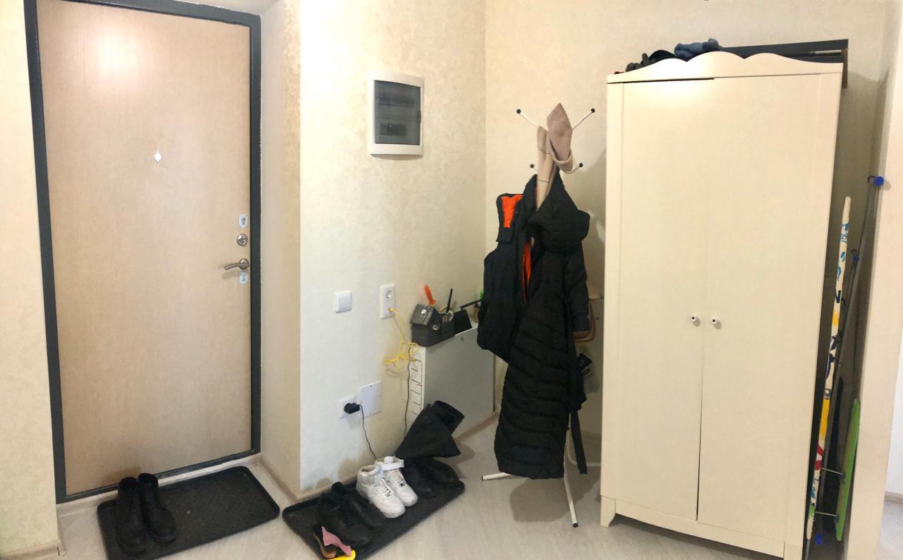 Квартира, студия, 26 м² в Москве 89995453830 купить 5