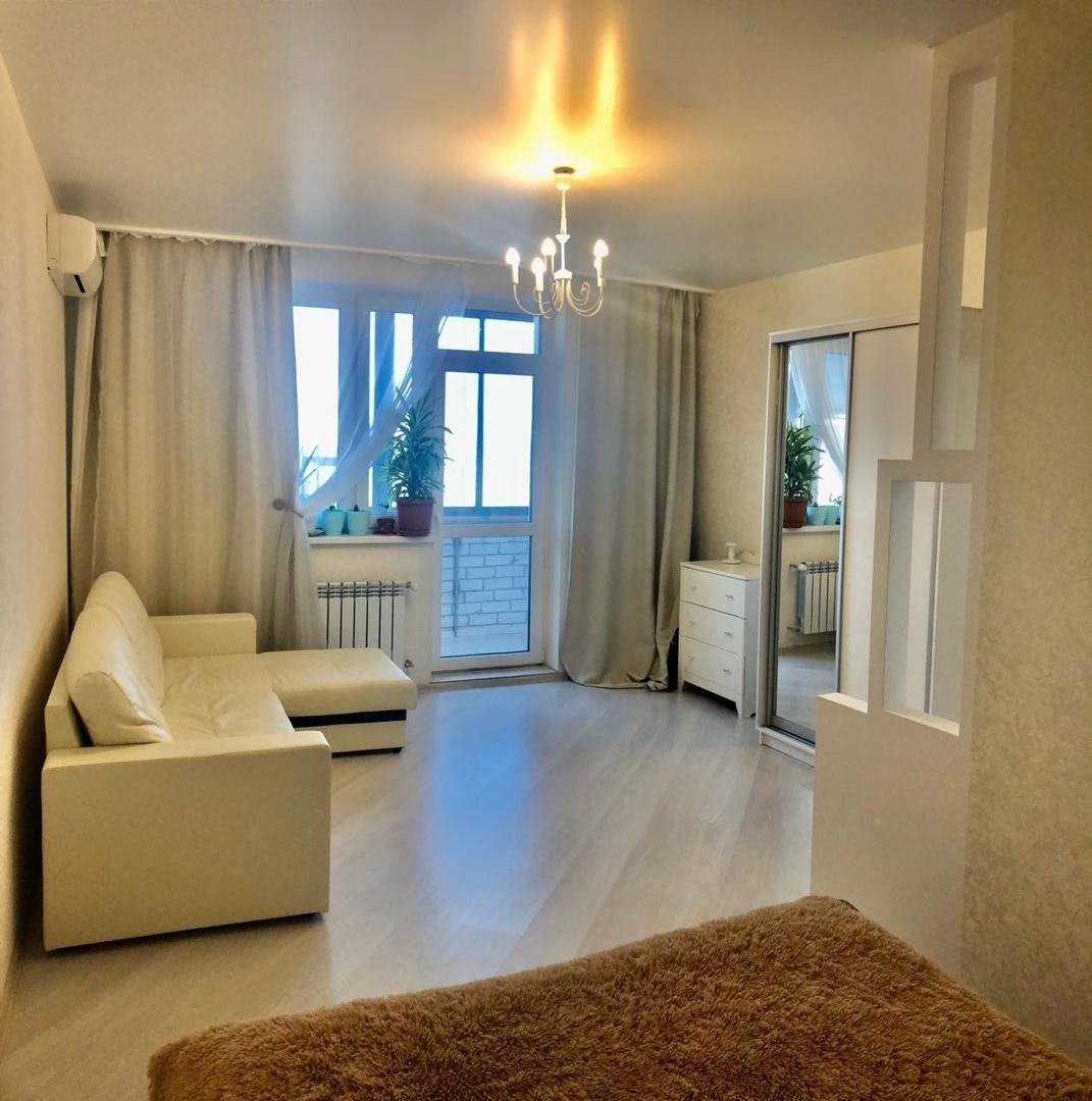 Квартира, студия, 26 м² в Москве 89995453830 купить 1