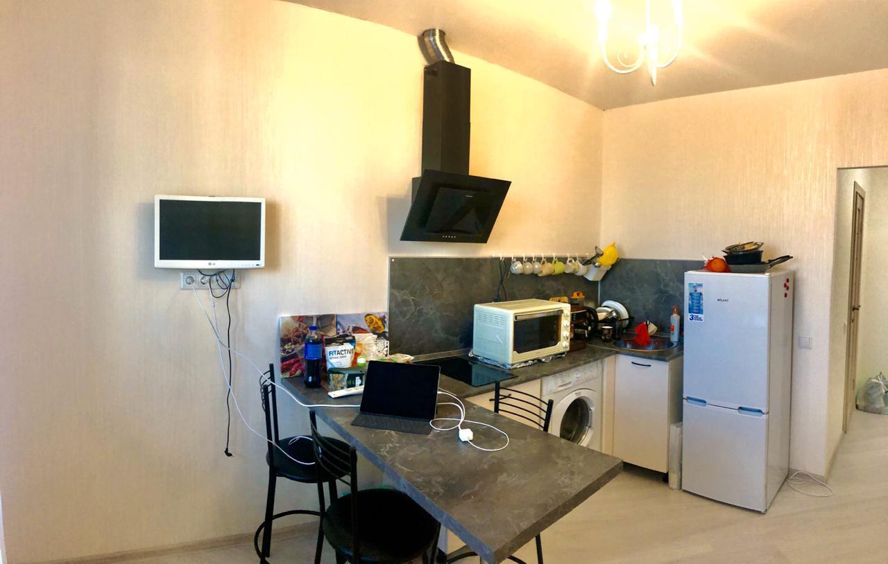 Квартира, студия, 26 м² в Москве 89995453830 купить 3