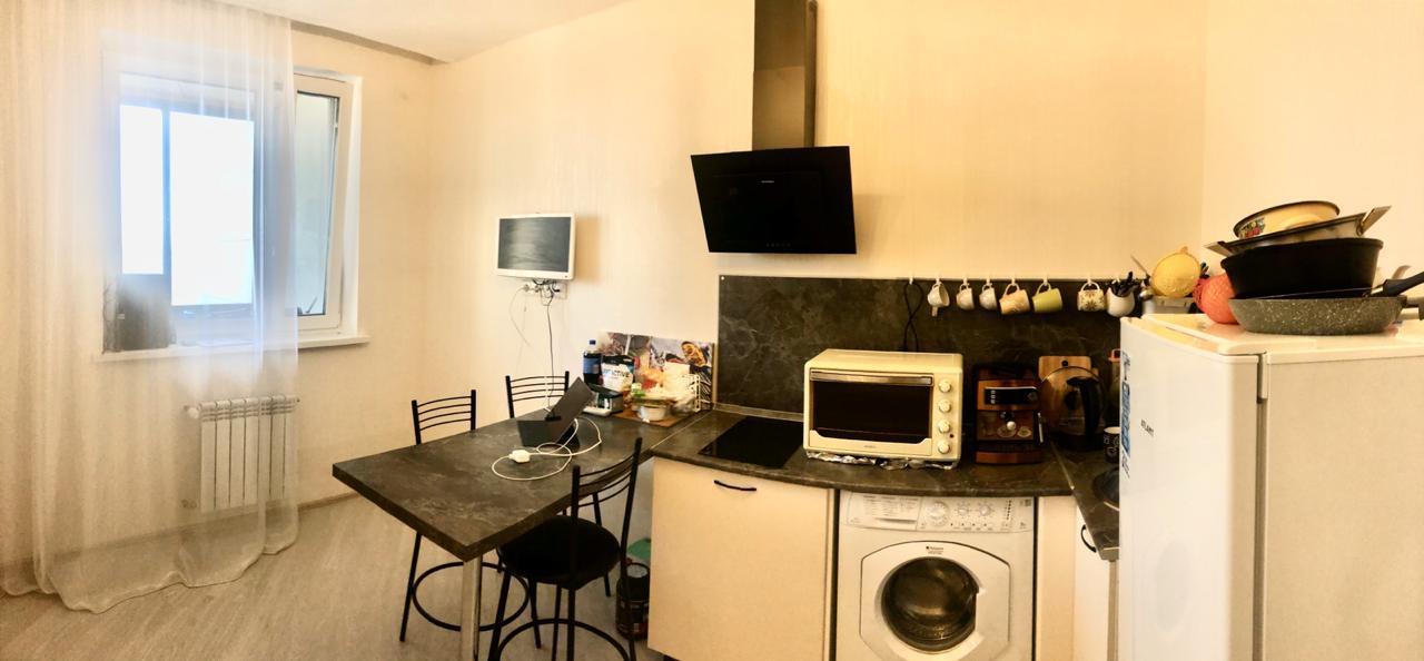 Квартира, студия, 26 м² в Москве 89995453830 купить 4