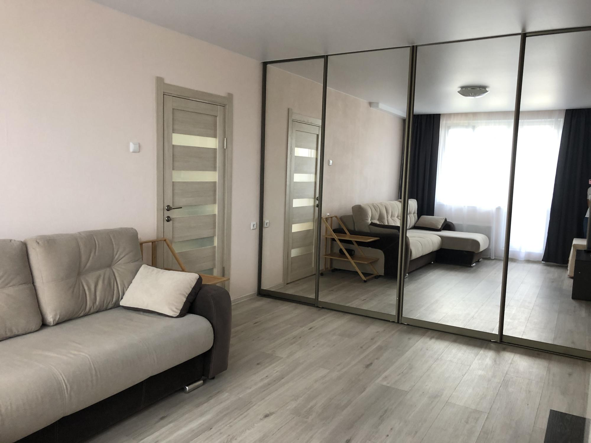 Квартира, 1 комната, 38.5 м² в Юбилейном 89261770666 купить 1
