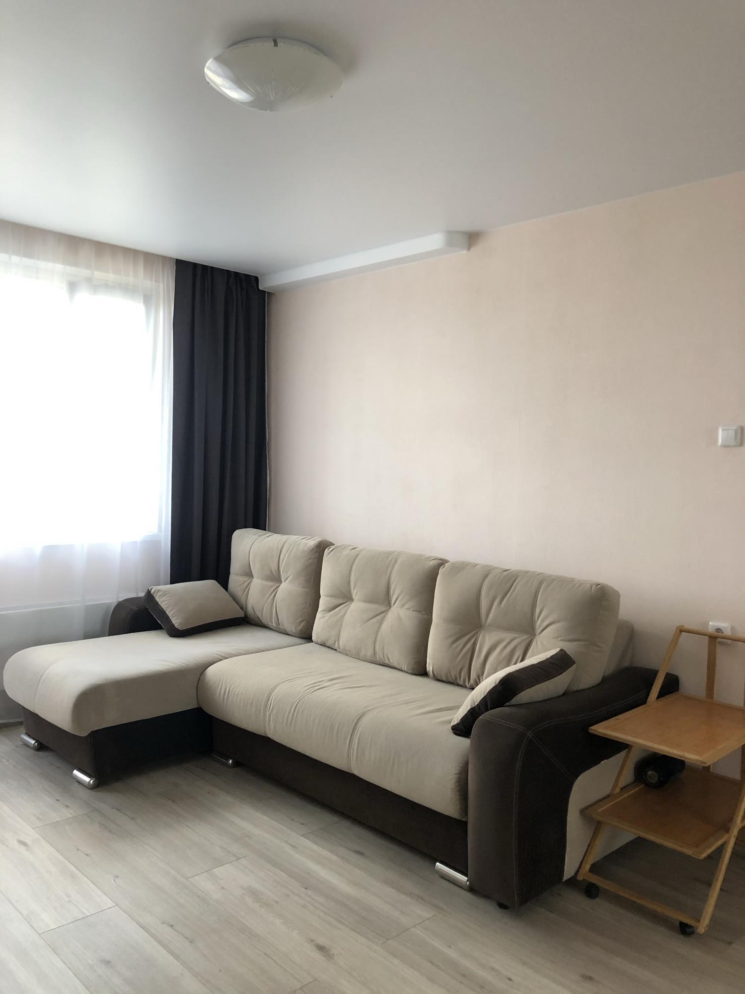 Квартира, 1 комната, 38.5 м² в Юбилейном 89261770666 купить 2