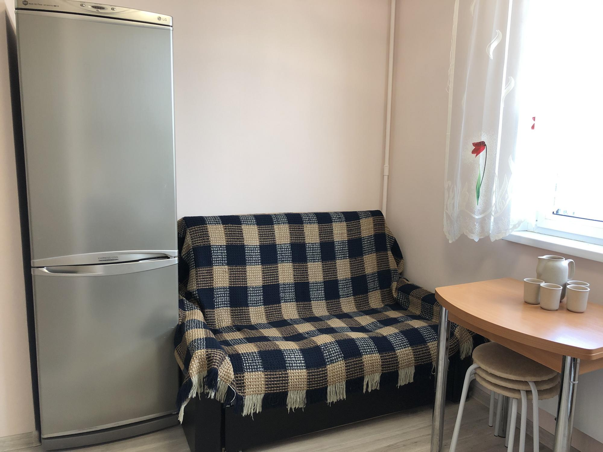 Квартира, 1 комната, 38.5 м² в Юбилейном 89261770666 купить 10