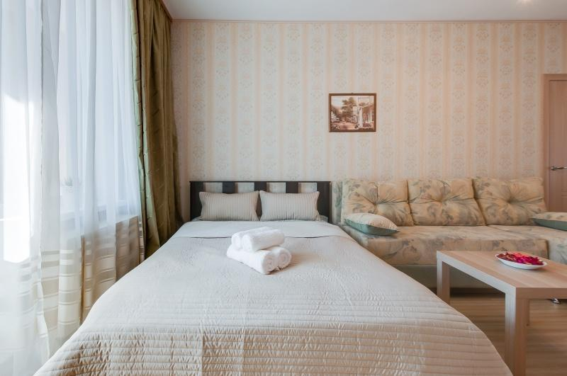 Apartment, 1 room, 41 m2 in Moscow 89676306885 buy 7