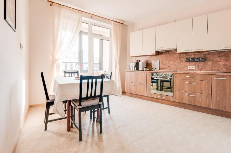 Apartment, 1 room, 41 m2 in Moscow 89676306885 buy 5