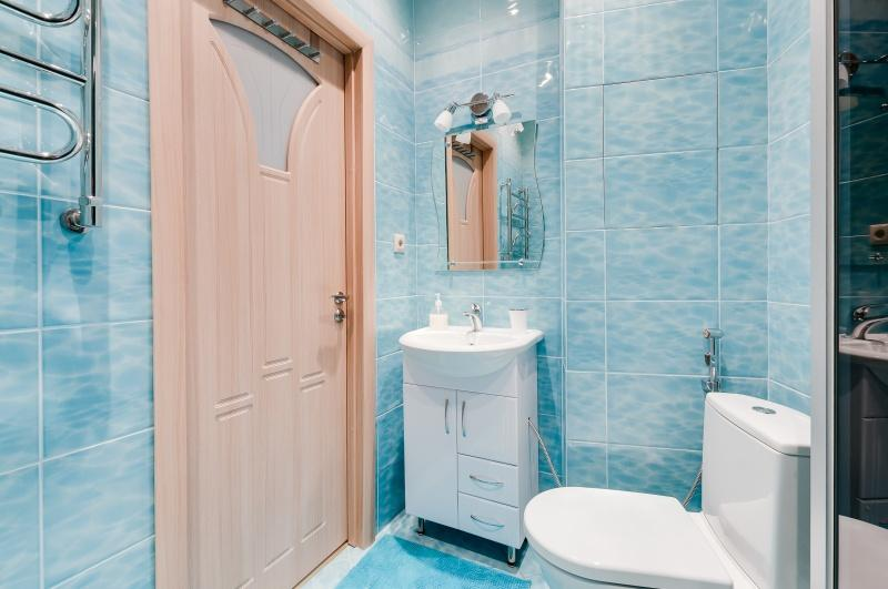 Apartment, 1 room, 41 m2 in Moscow 89676306885 buy 10