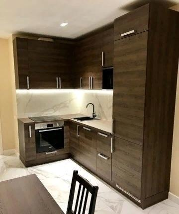 Apartment, 1 room, 29 m2 in Moscow 89995453830 buy 3