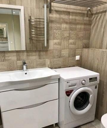 Apartment, 1 room, 29 m2 in Moscow 89995453830 buy 5