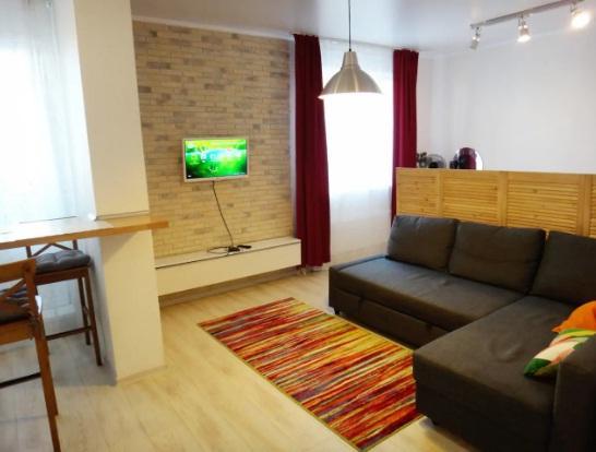 Apartment, Studio, 24 m2 in Moscow 89995453830 buy 3