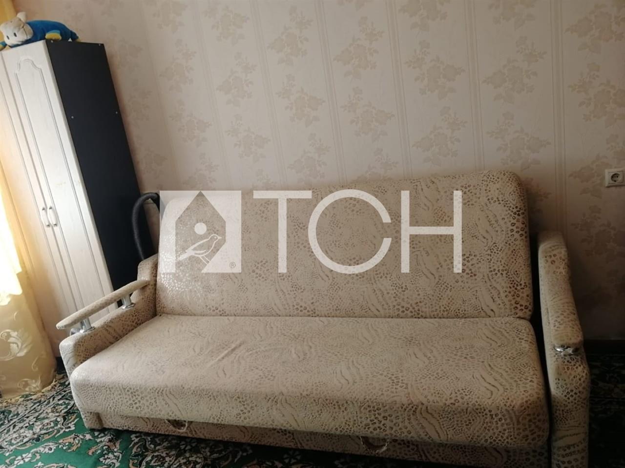 Квартира, 1 комната, 35 м² в Щелково 89261425000 купить 3