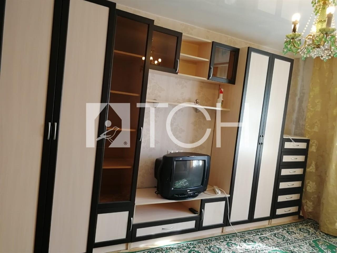 Квартира, 1 комната, 35 м² в Щелково 89261425000 купить 7