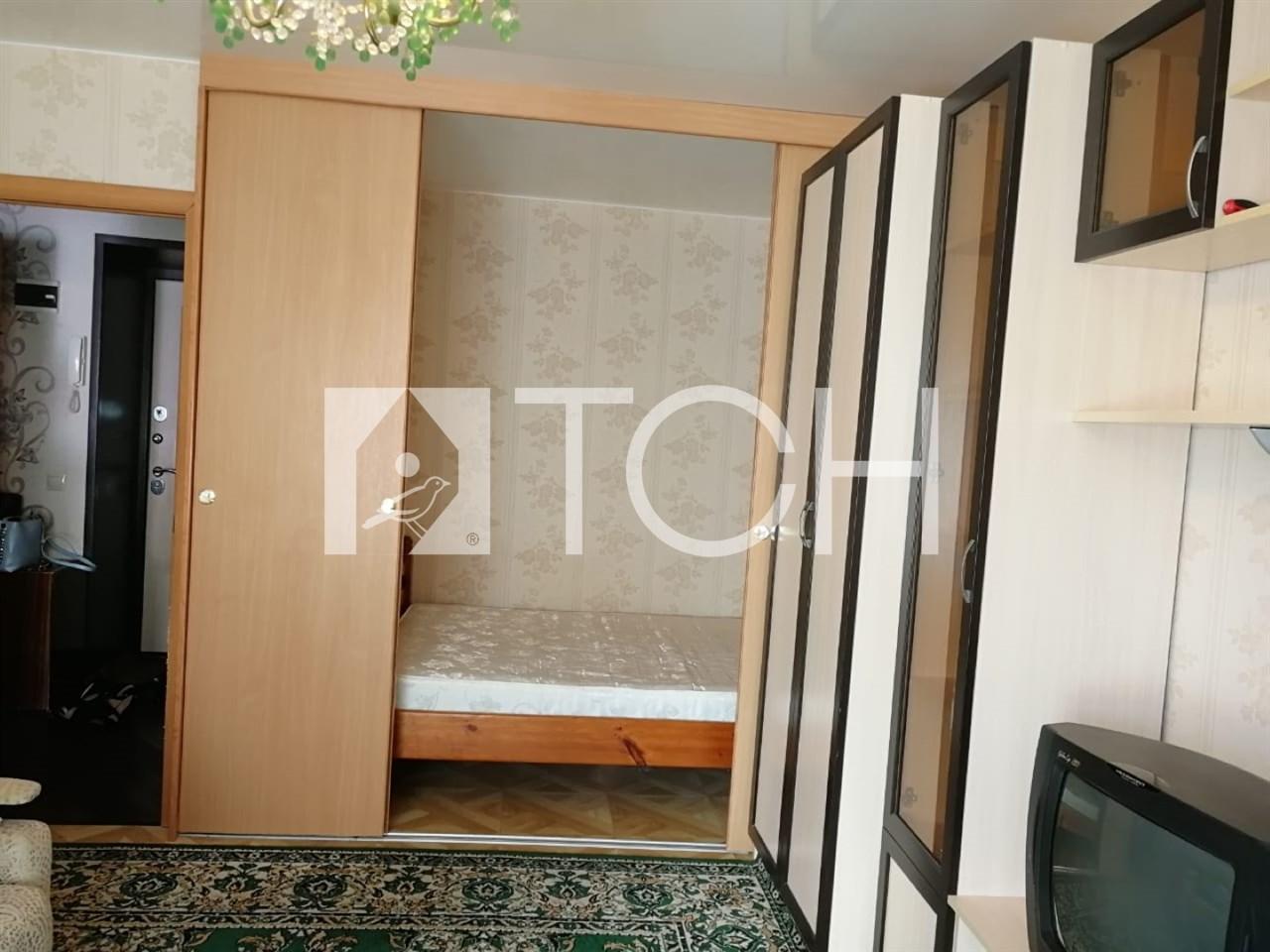Квартира, 1 комната, 35 м² в Щелково 89261425000 купить 5