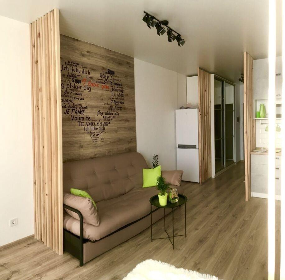 Apartment, Studio, 22 m2 in Moscow 89995453830 buy 4