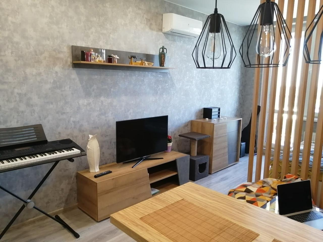 Apartment, Studio, 25 m2 in Moscow 89995453830 buy 2
