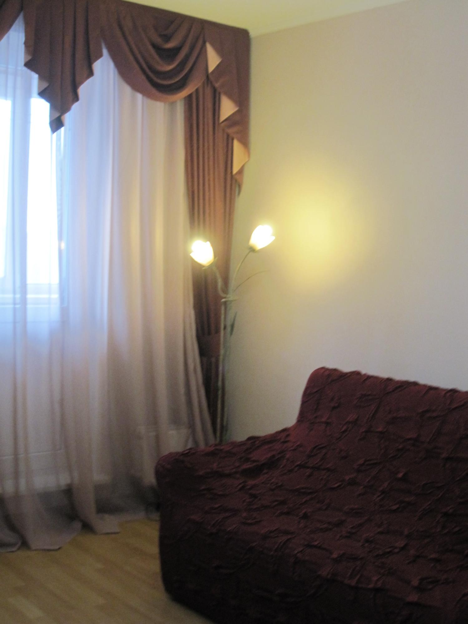 Apartment, 2 rooms, 53 m2 in Moscow 89772945591 buy 1
