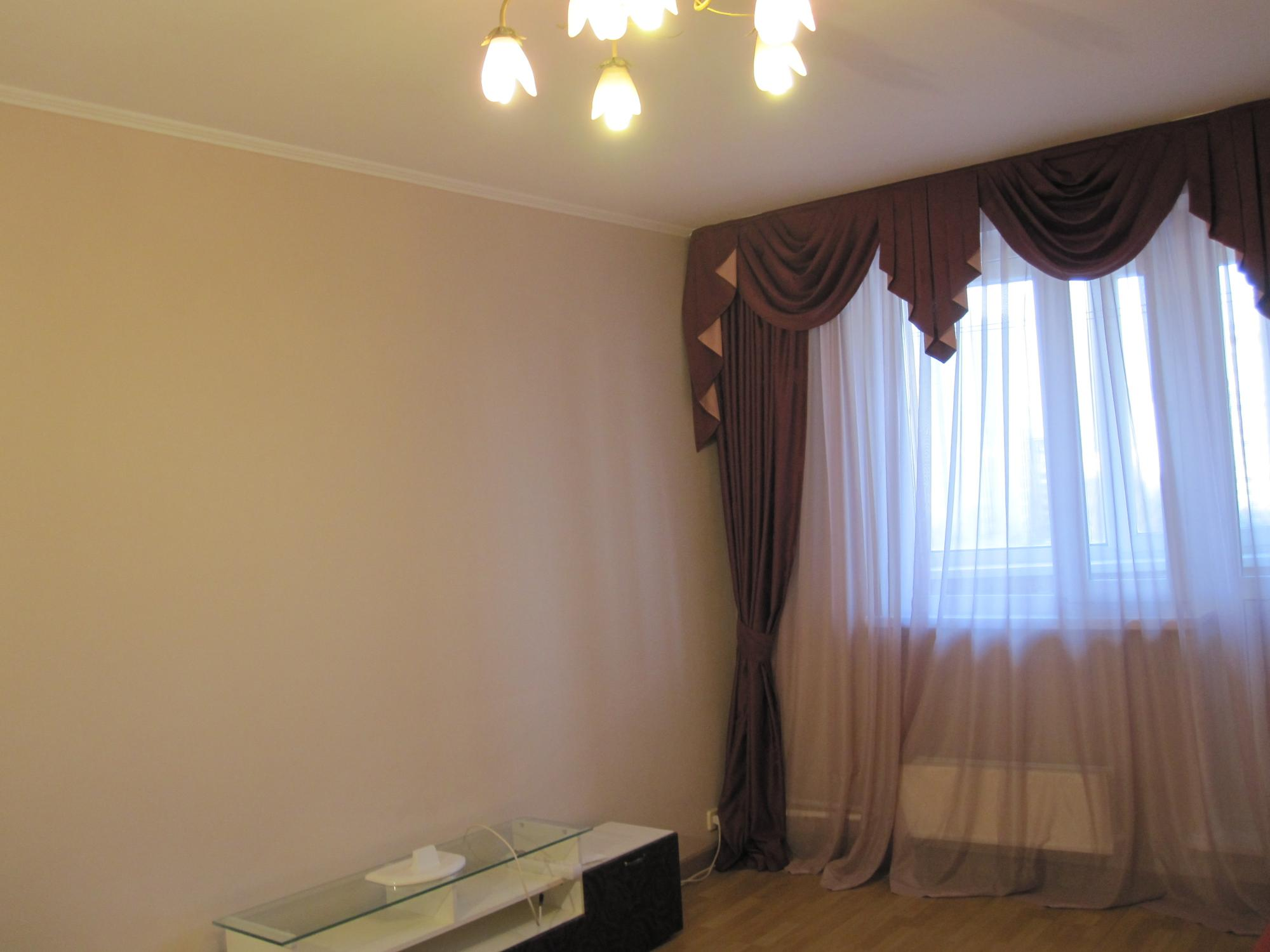 Apartment, 2 rooms, 53 m2 in Moscow 89772945591 buy 2