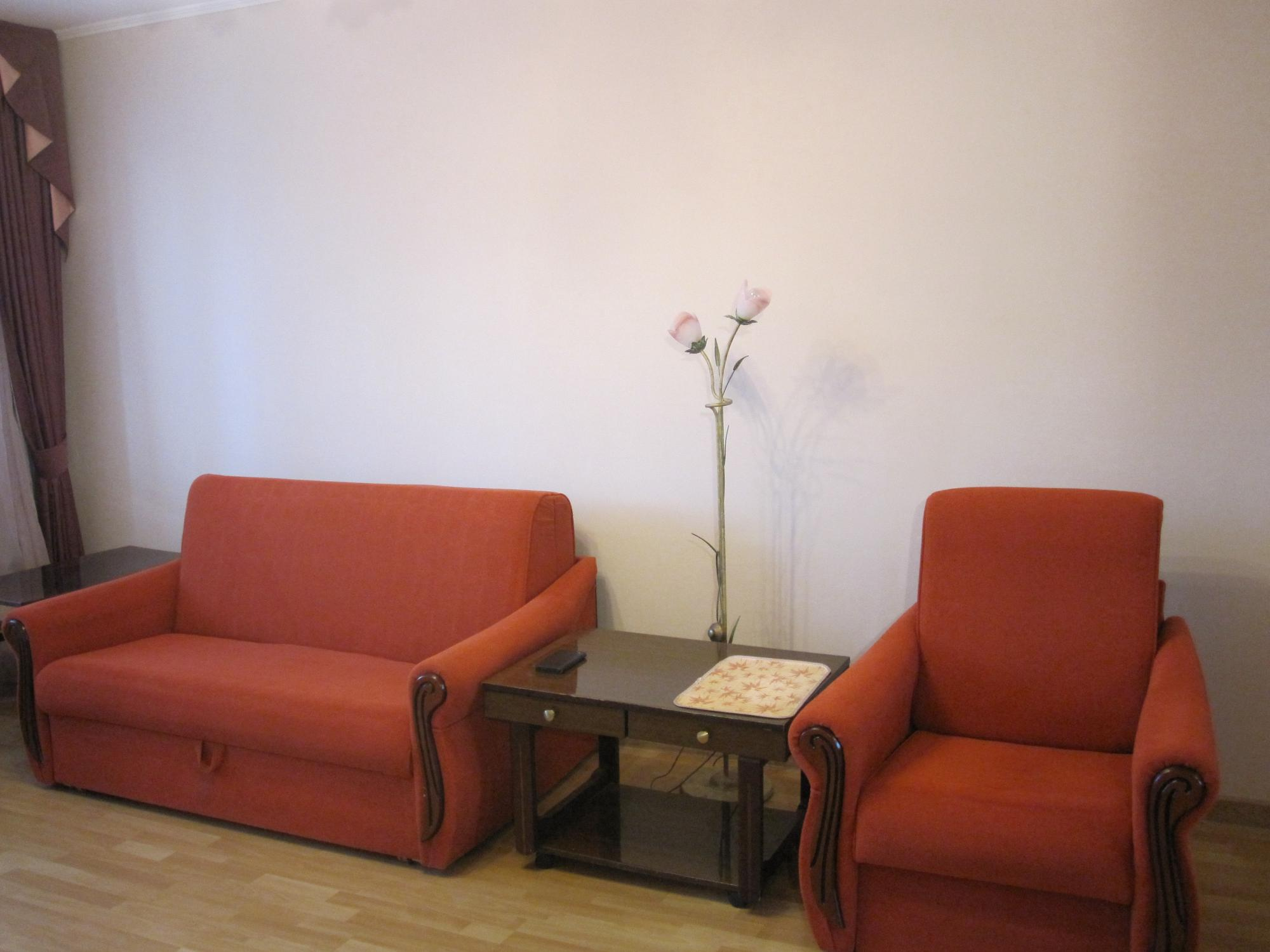 Apartment, 2 rooms, 53 m2 in Moscow 89772945591 buy 3