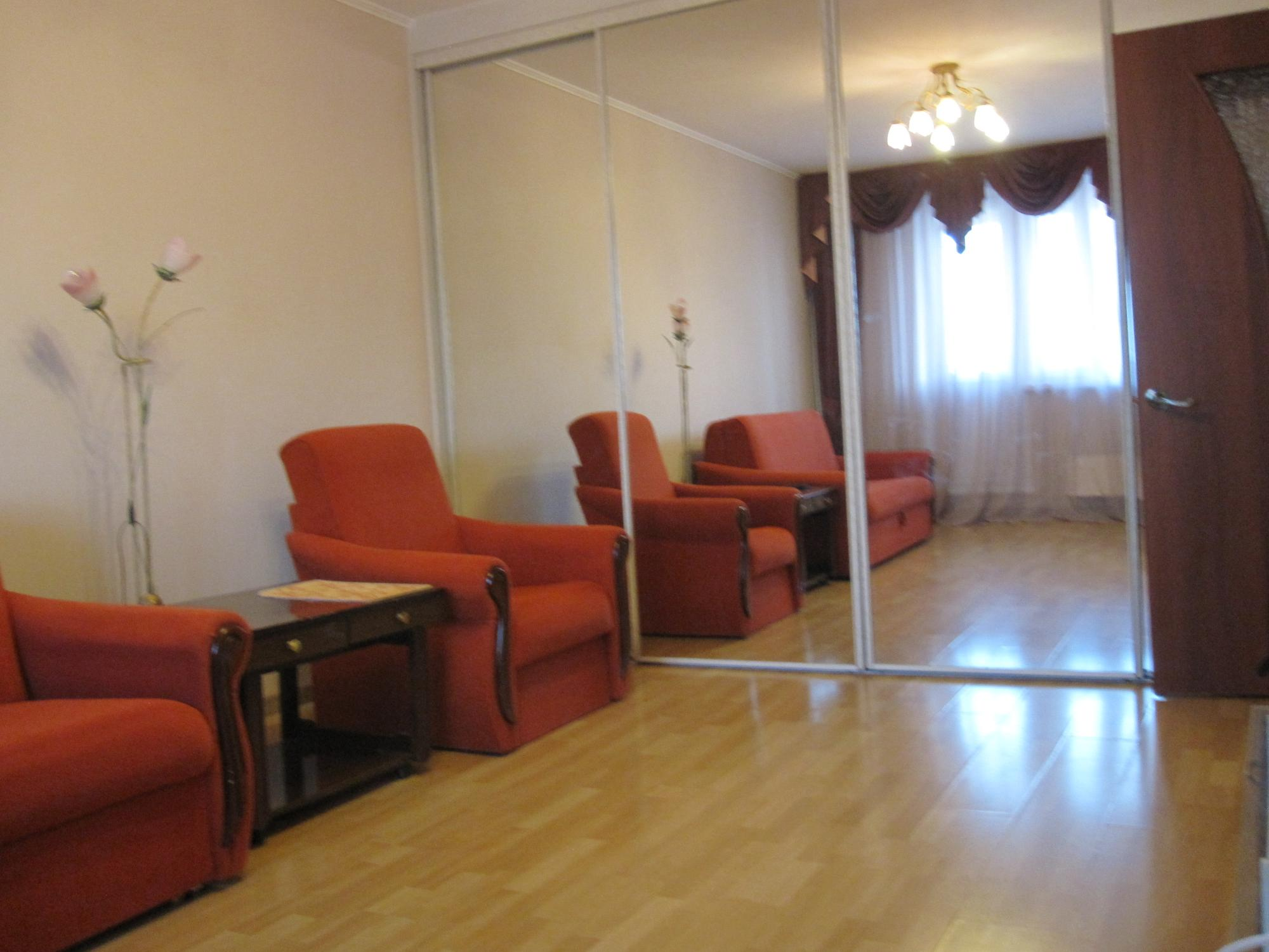 Apartment, 2 rooms, 53 m2 in Moscow 89772945591 buy 4