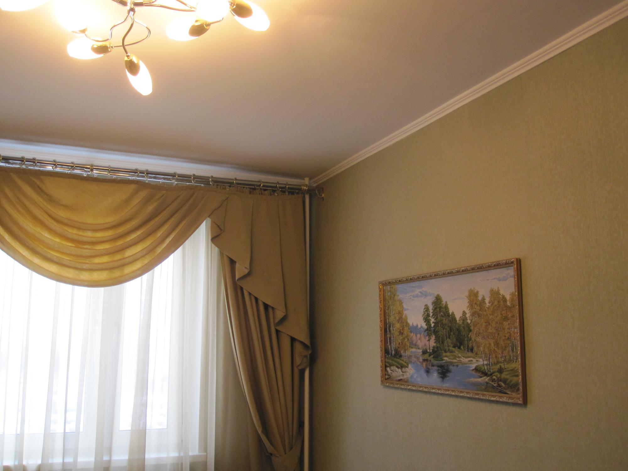 Apartment, 2 rooms, 53 m2 in Moscow 89772945591 buy 8
