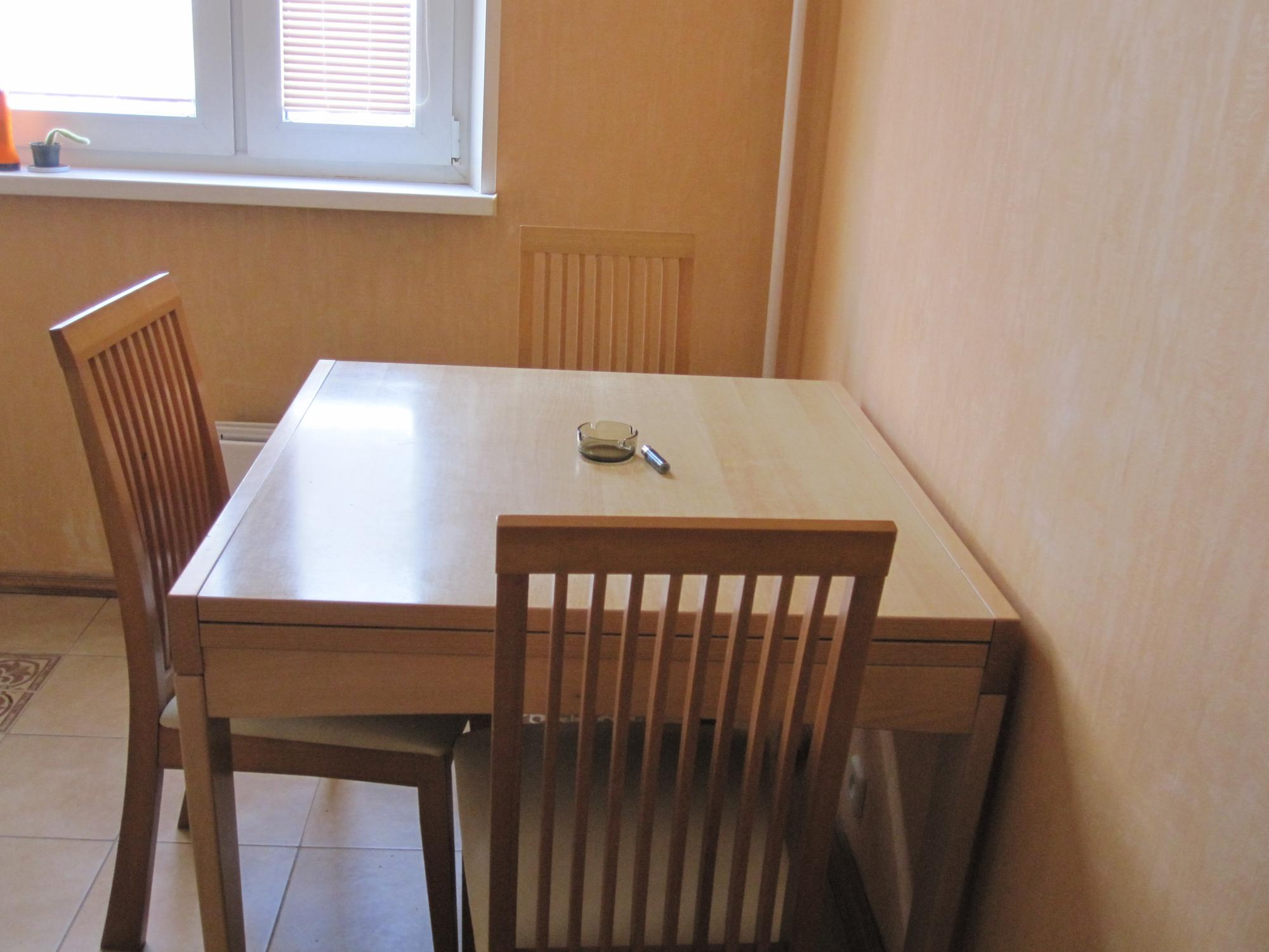 Apartment, 2 rooms, 53 m2 in Moscow 89772945591 buy 10