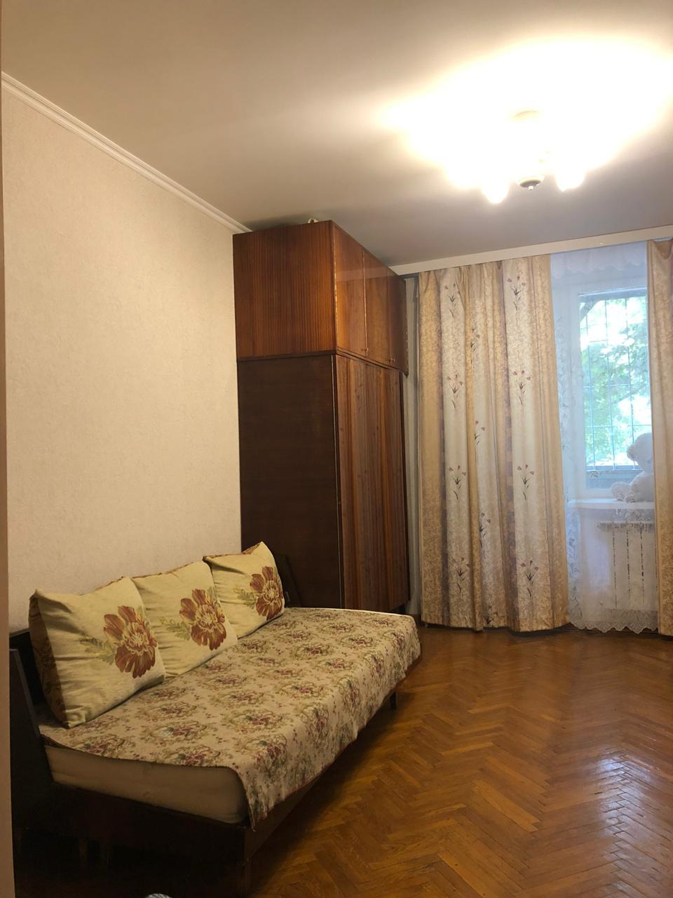 Apartment, 1 room, 37 m2 in Moscow 89771822634 buy 8