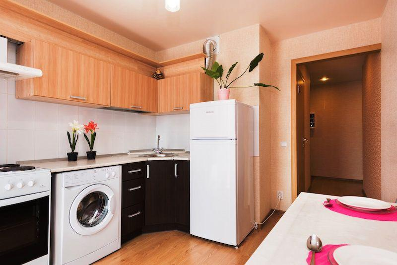 Apartment, 1 room, 48 m2 in Moscow 89090039295 buy 1