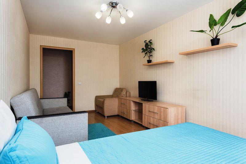 Apartment, 1 room, 48 m2 in Moscow 89090039295 buy 6