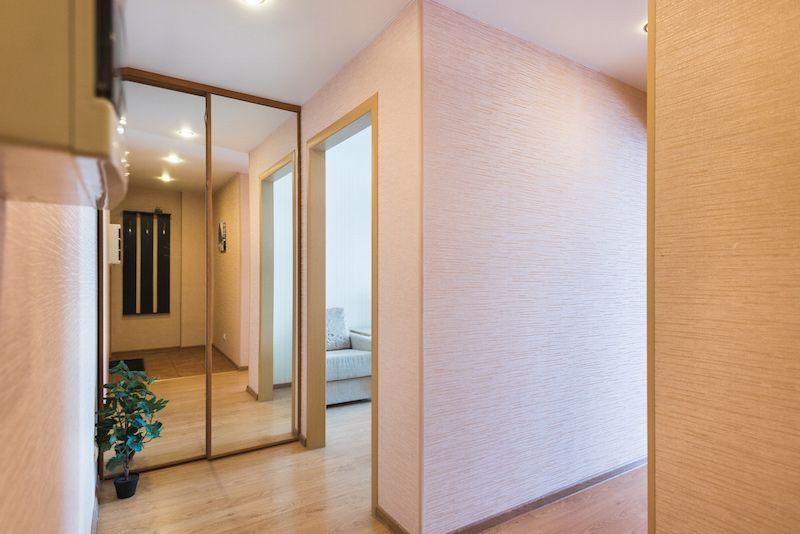 Квартира, 1 комната, 48 м² в Москве 89090039295 купить 8