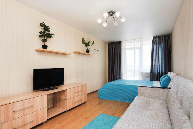Apartment, 1 room, 48 m2 in Moscow 89090039295 buy 4