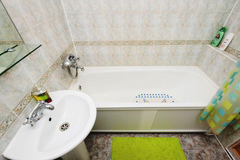 Квартира, 1 комната, 48 м² в Москве 89090039295 купить 10