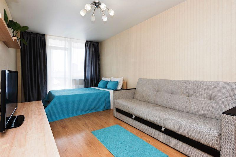Apartment, 1 room, 48 m2 in Moscow 89090039295 buy 5