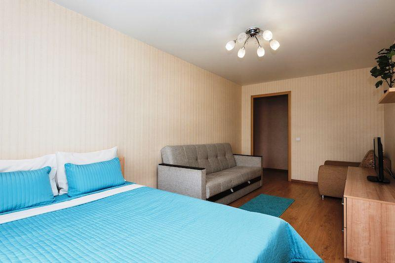 Квартира, 1 комната, 48 м² в Москве 89090039295 купить 7