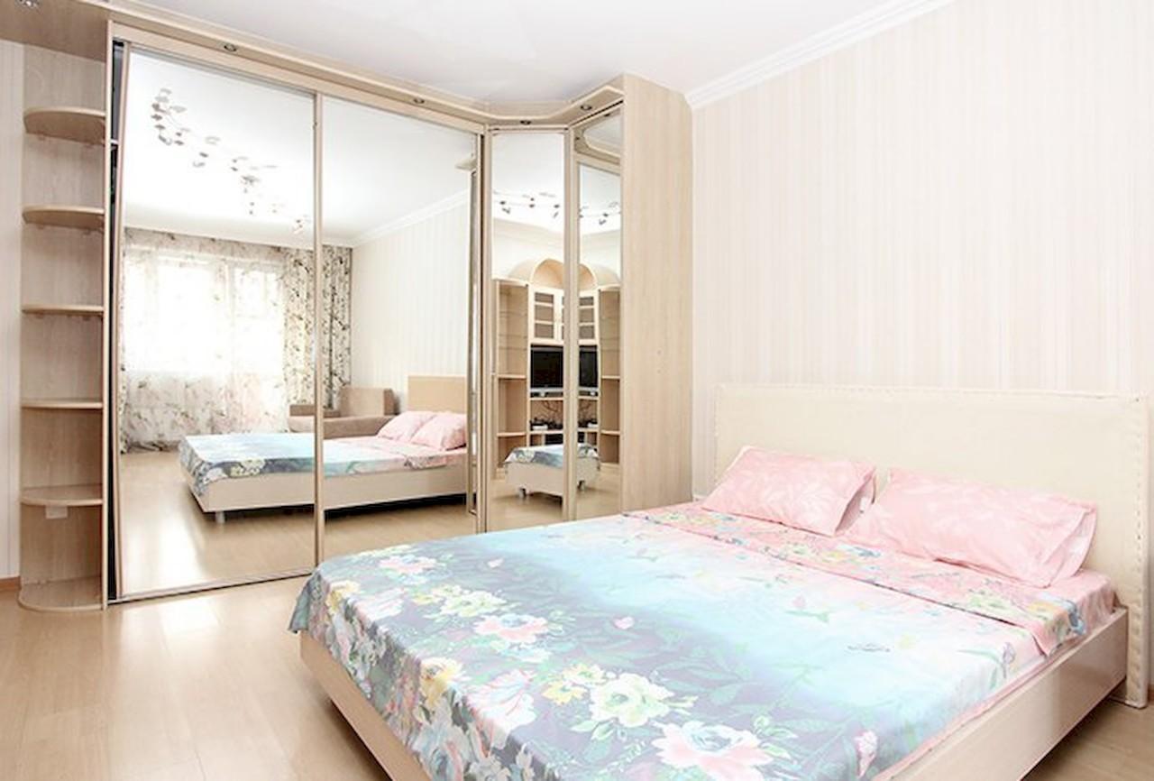 Квартира, 1 комната, 38 м² в Москве 89676306652 купить 1