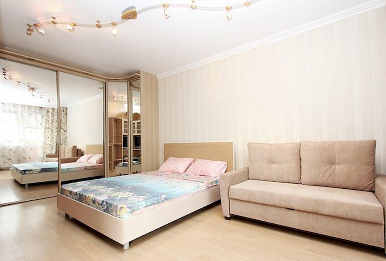 Квартира, 1 комната, 38 м² в Москве 89676306652 купить 2