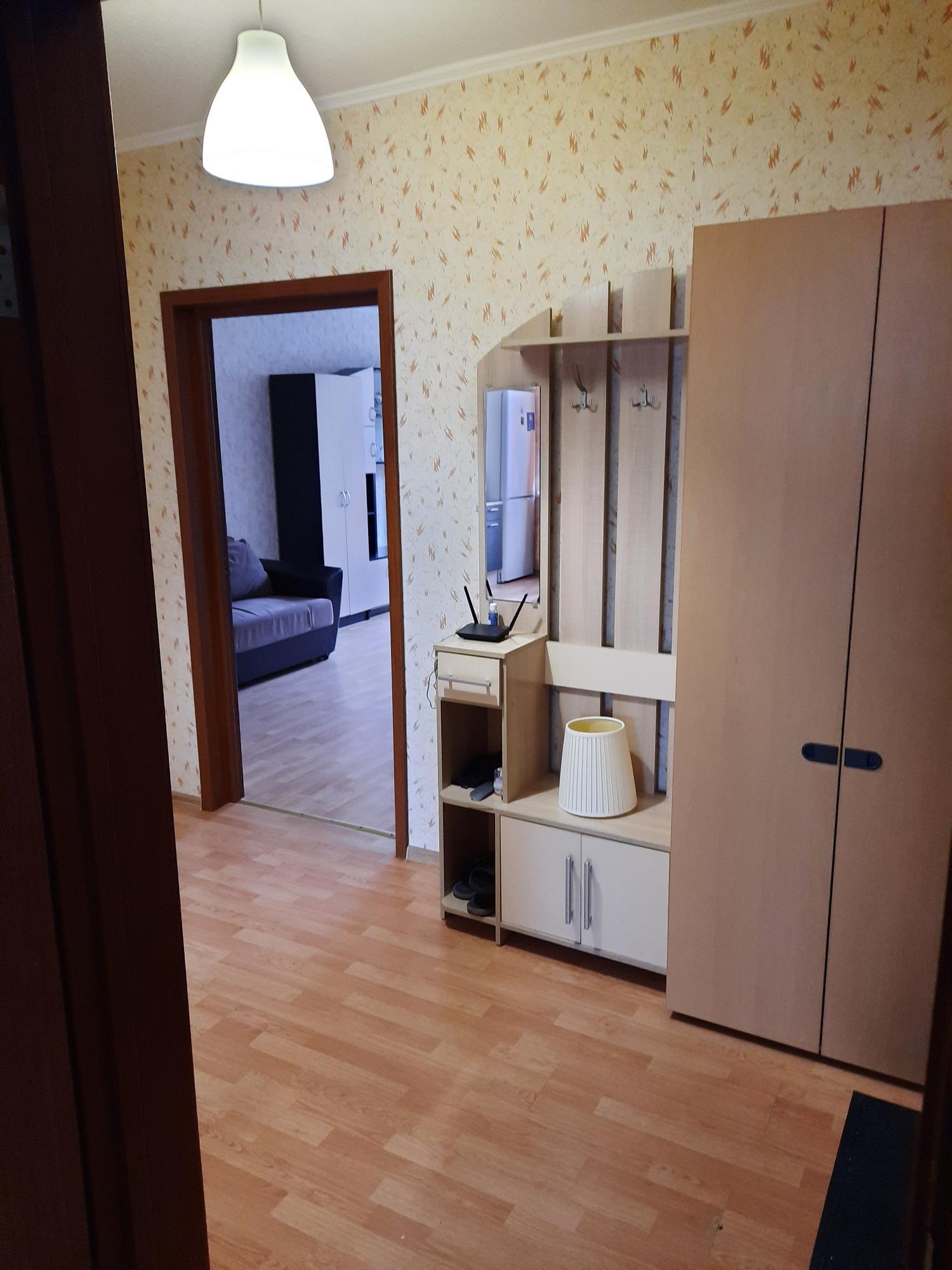 Квартира, 2 комнаты, 61 м² 89269689212 купить 2