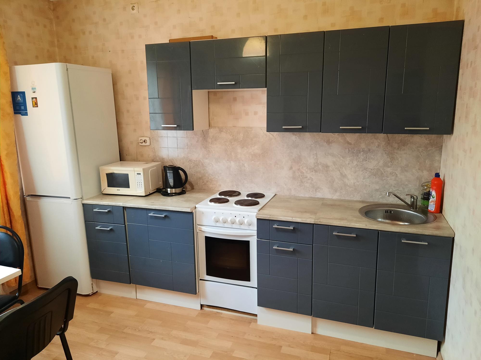 Квартира, 2 комнаты, 61 м² 89269689212 купить 4