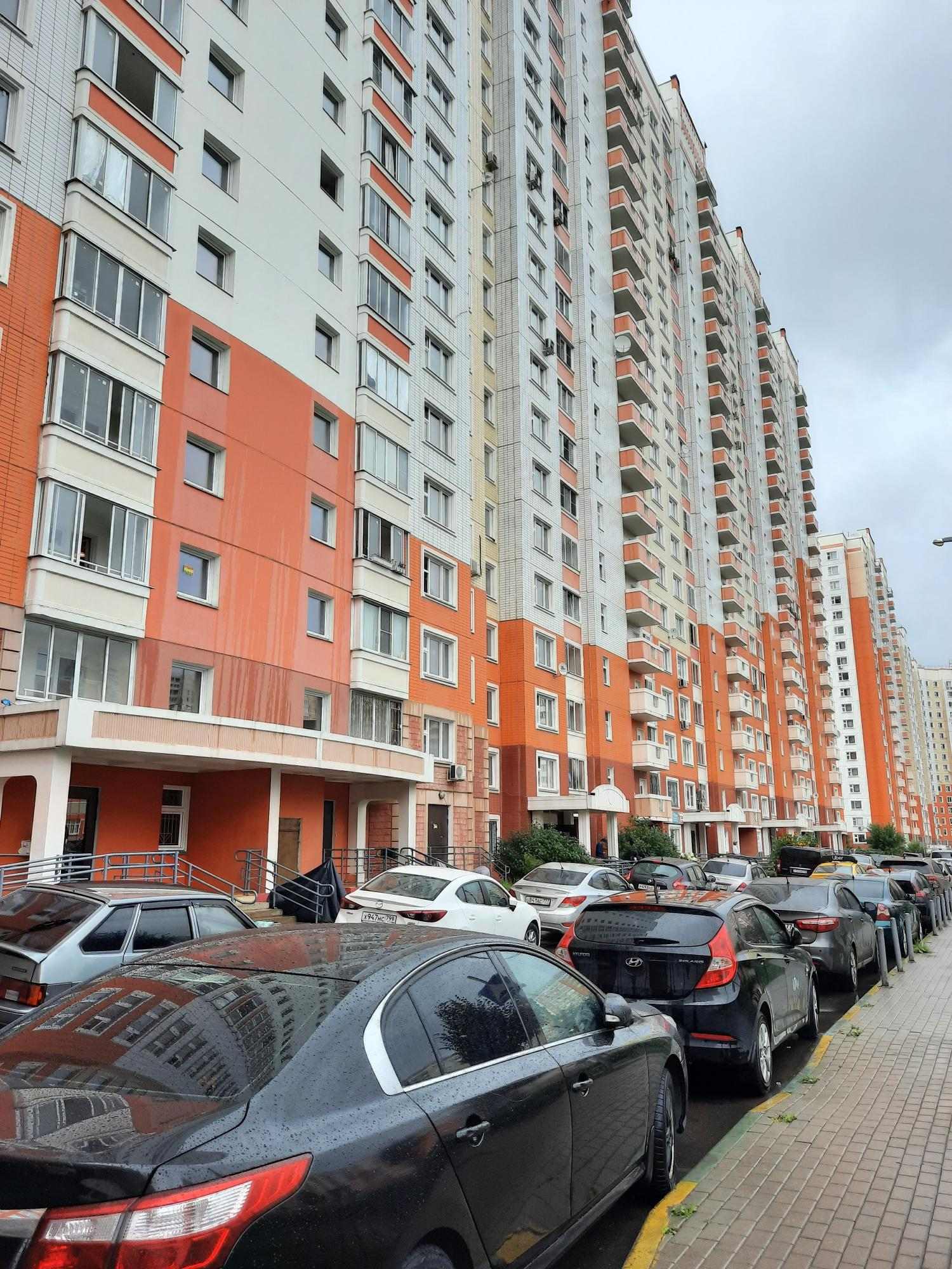 Квартира, 2 комнаты, 61 м² 89269689212 купить 9