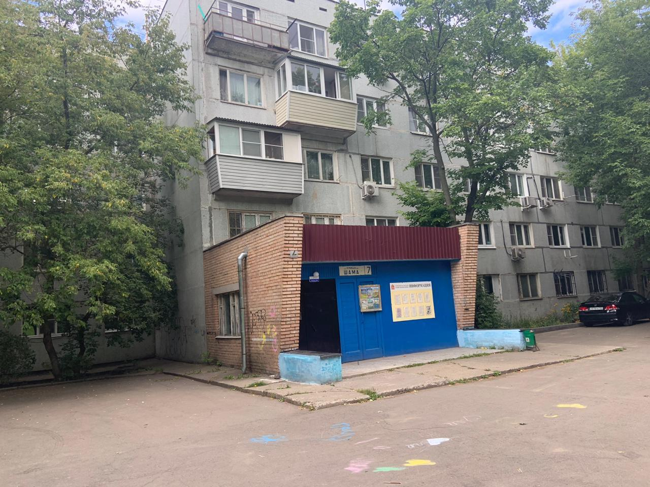 Apartment, 1 room, 36 m2 in Dzerzhinsk 89260306156 buy 9