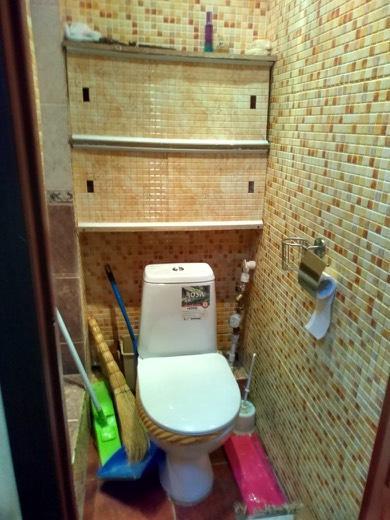 Квартира, 1 комната, 19 м² в Лыткарино 89035815859 купить 8