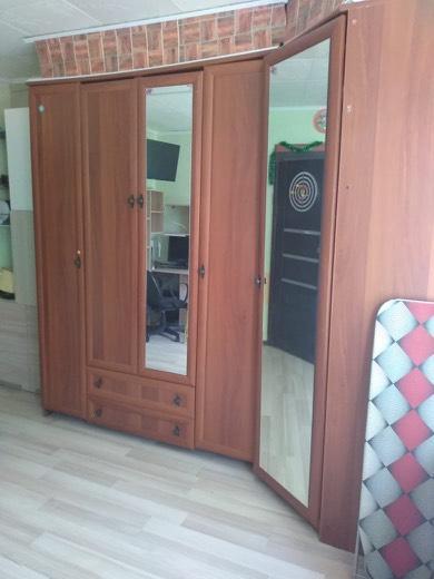 Квартира, 1 комната, 19 м² в Лыткарино 89035815859 купить 2