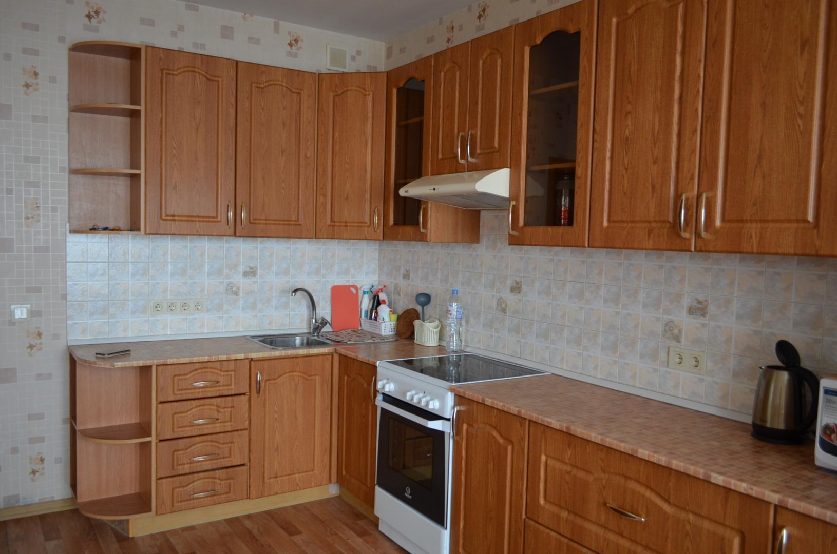 Квартира, 2 комнаты, 90 м² в Дзержинском 89091663365 купить 1