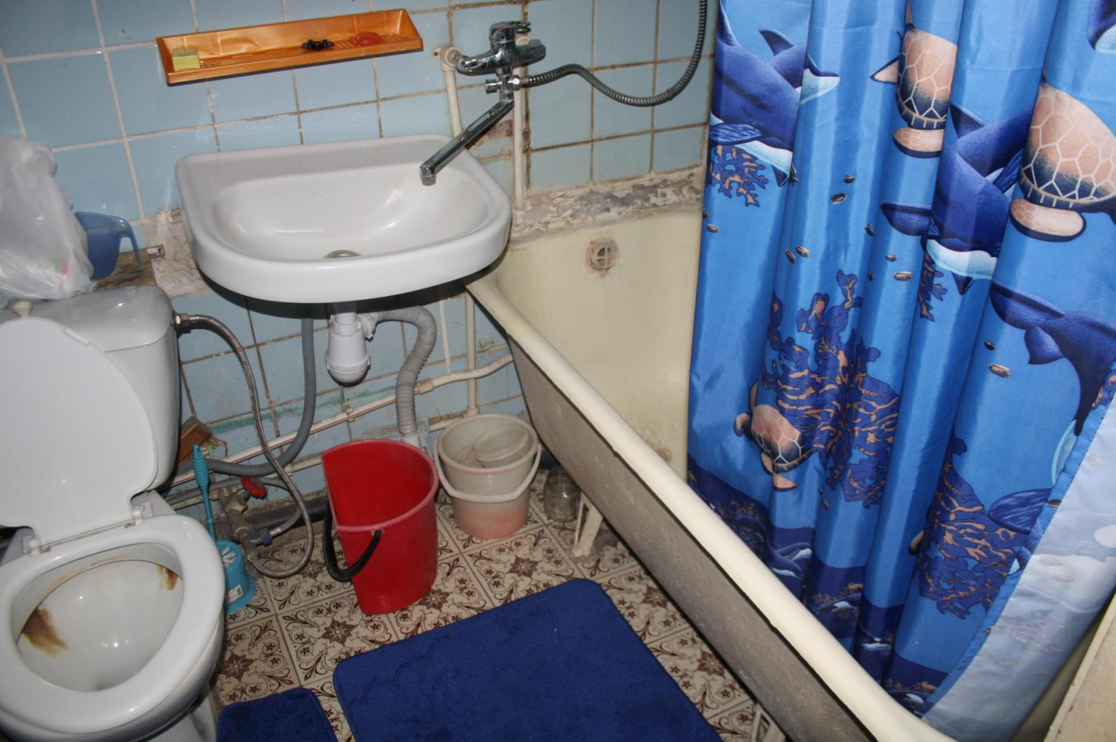 Квартира, 1 комната, 35 м² в Люберцах 89160792833 купить 5