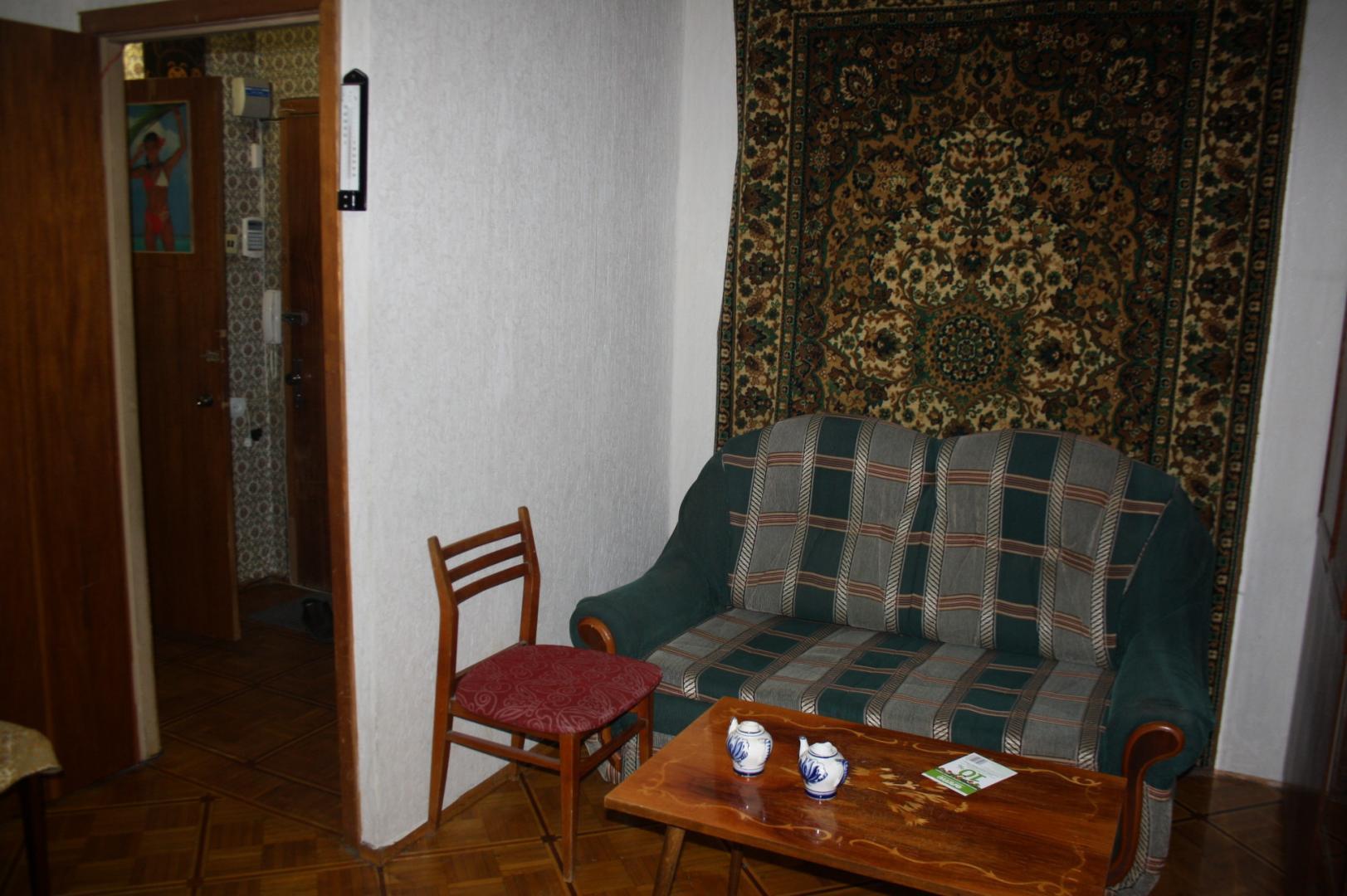Квартира, 1 комната, 35 м² в Люберцах 89160792833 купить 3