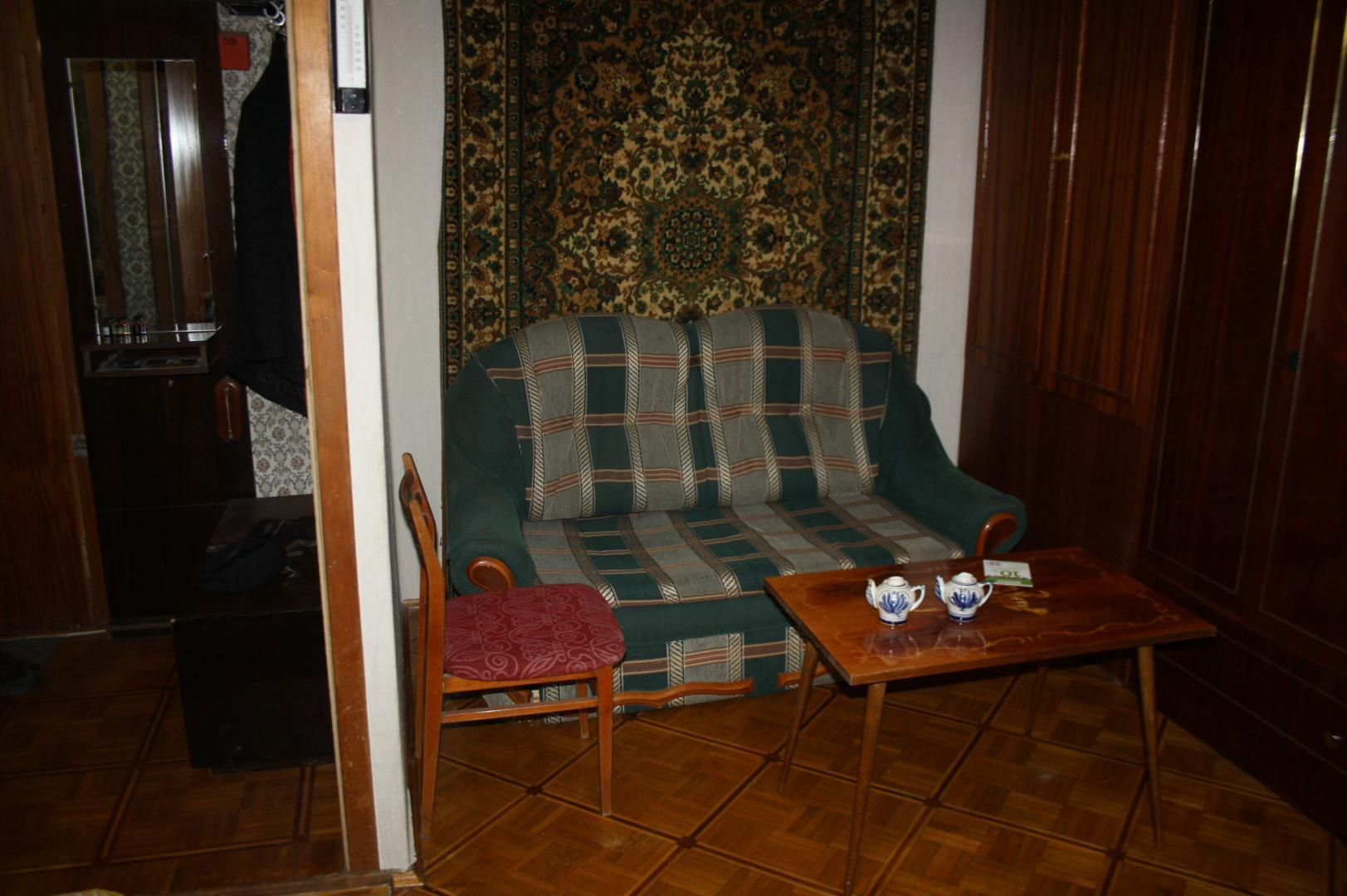 Квартира, 1 комната, 35 м² в Люберцах 89160792833 купить 2