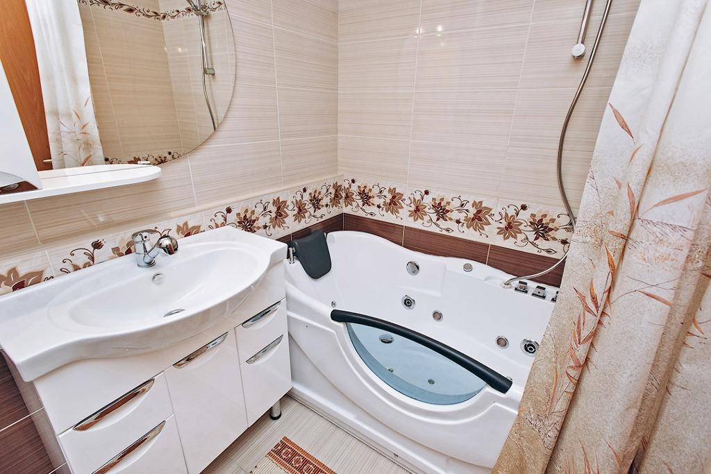 Квартира, 1 комната, 46 м² в Подольске 89090039295 купить 8