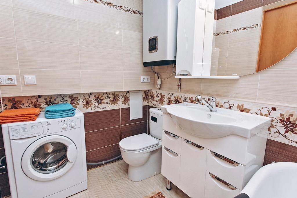 Квартира, 1 комната, 46 м² в Подольске 89090039295 купить 9