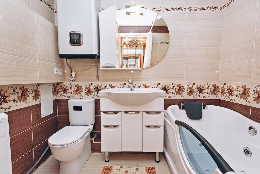 Квартира, 1 комната, 46 м² в Подольске 89090039295 купить 10