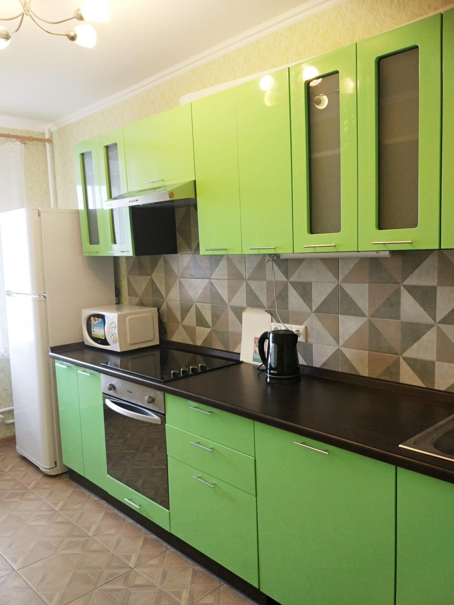 Квартира, 1 комната, 38 м² в Климовске 89258731076 купить 5