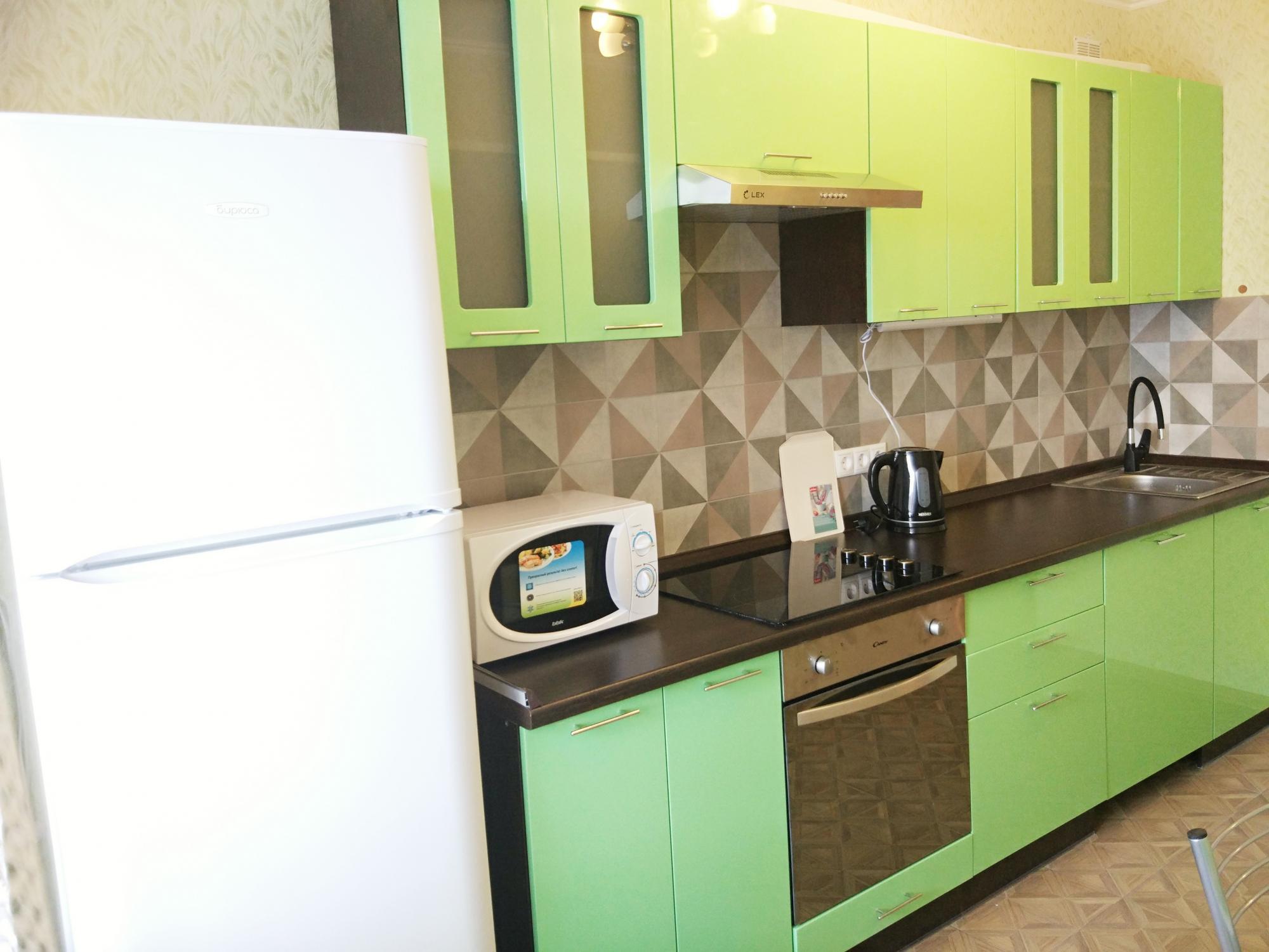 Квартира, 1 комната, 38 м² в Климовске 89258731076 купить 6